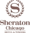 Sheraton Chicago Hotel  Towers logo.jpg