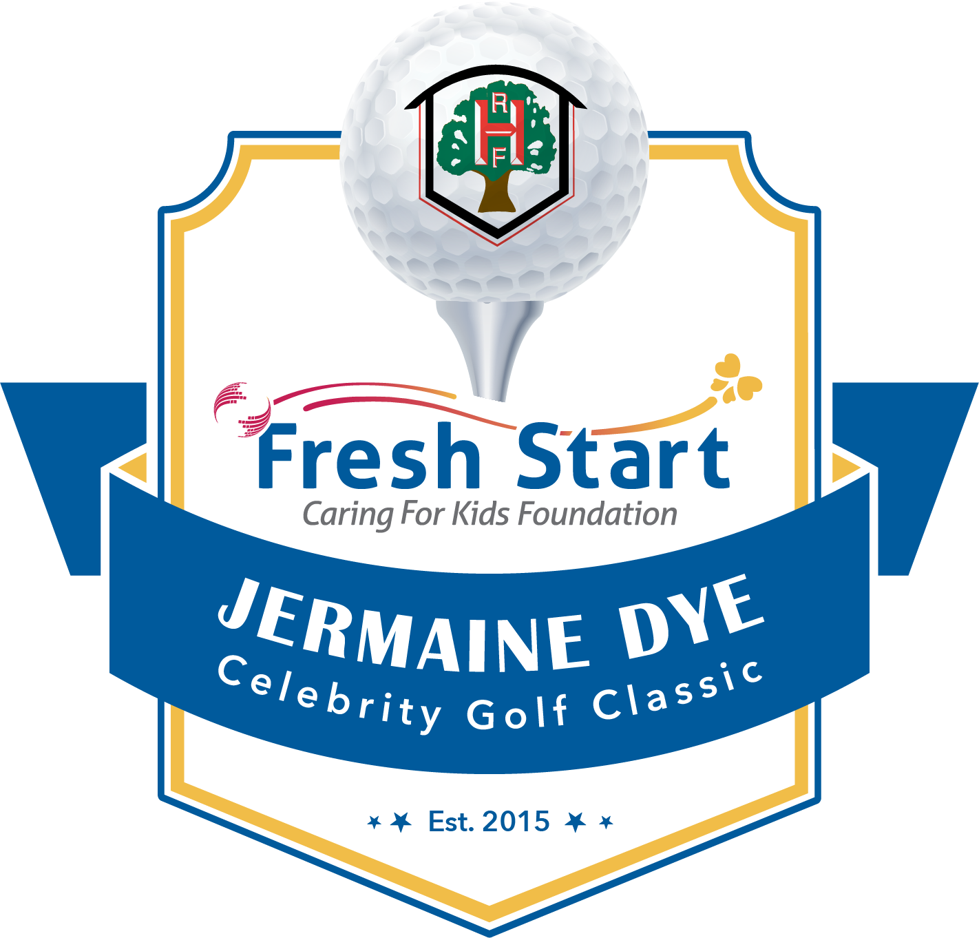 Save The Date: May 17-18 2020 - Fresh Start Caring For Kids Foundation and Jermaine Dye is proud to name Rich Harvest Farms as the new home for the 6th Annual Celebrity Golf Classic to benefit Fresh Start Caring For Kids Foundation.