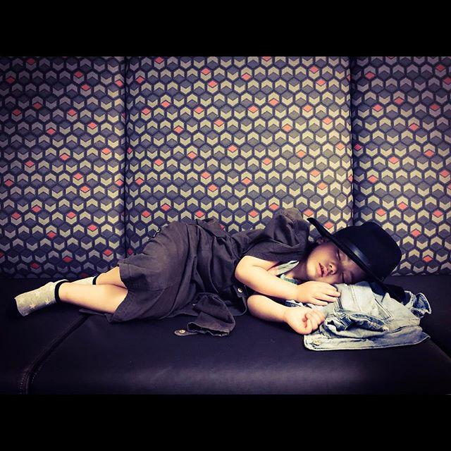 #naptimehattime #bigdealioindclio
