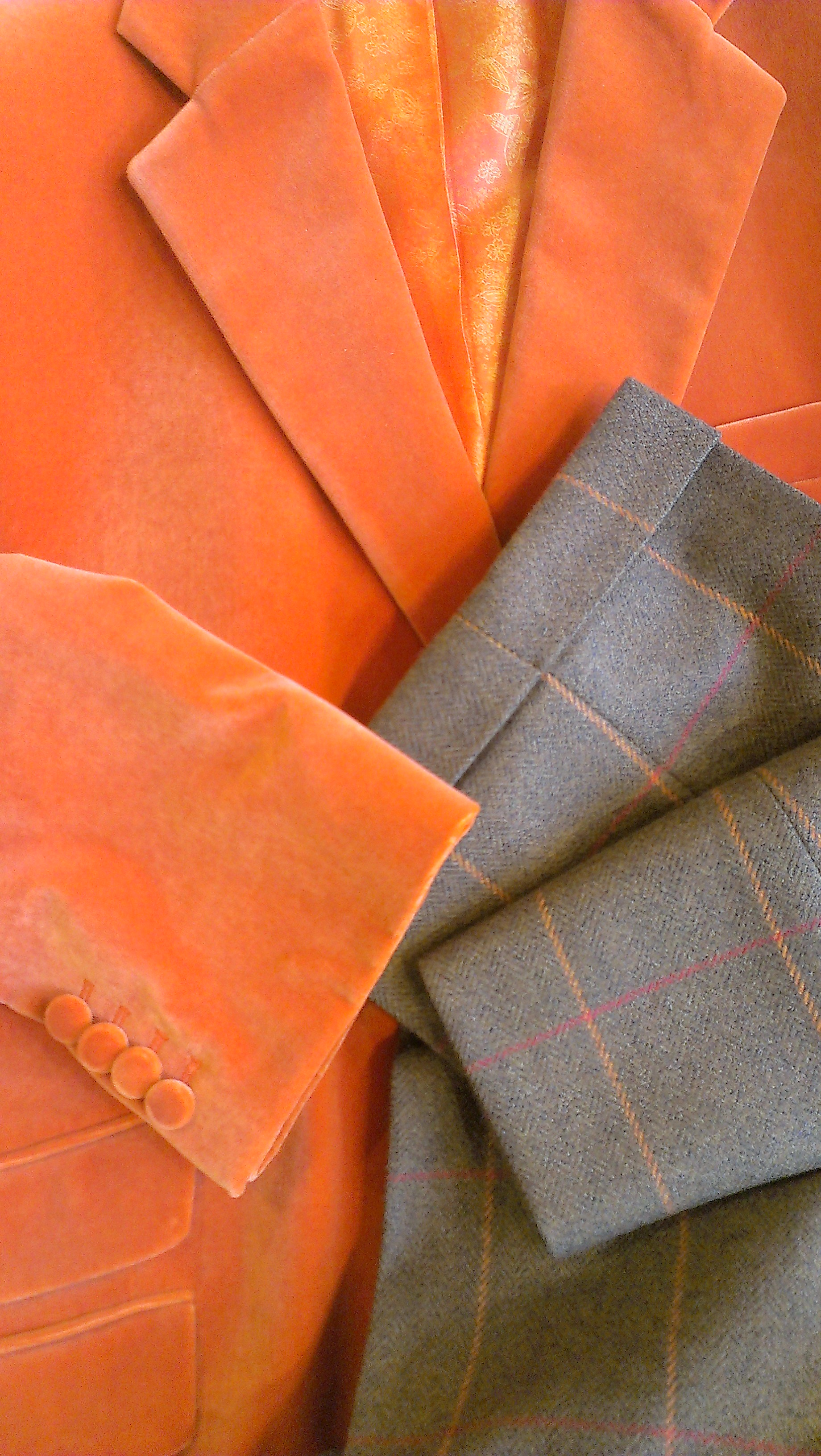 orange-velvet-jacket-tweed-trousers-all-uk-made.jpg