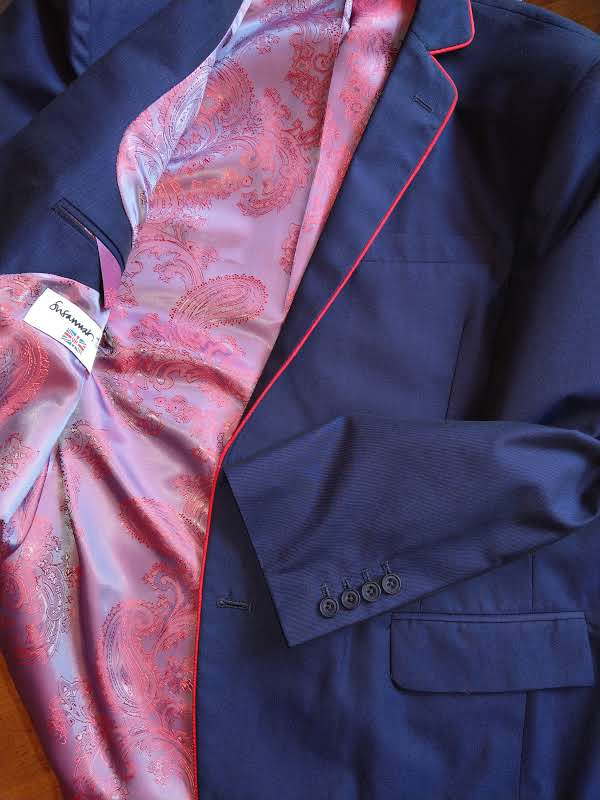 navy-cotton-jacket-red-piping-dugdale-susannah-hall-tailors-bespoke-made-uk-british.jpg