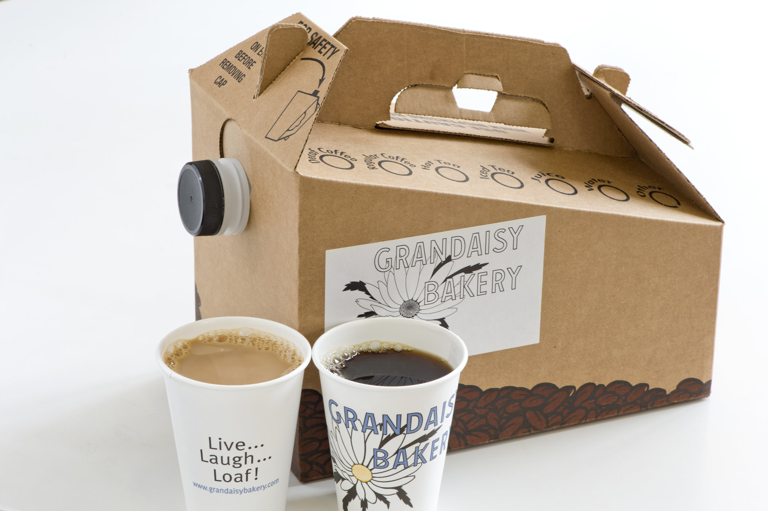 Coffee To-Go
