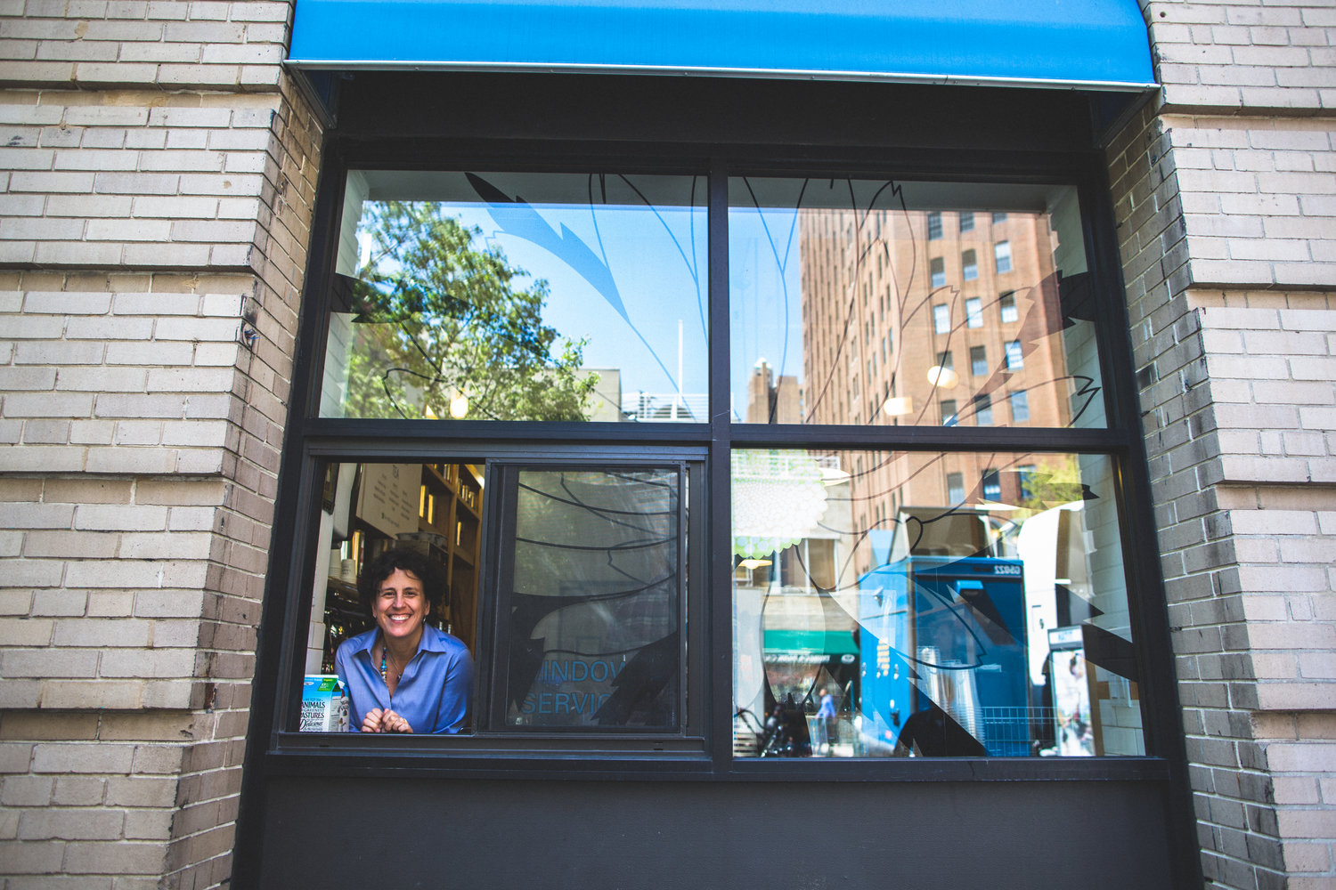 Life Below Canal: Tribeca's Go-To Bakery - From the words of our owner, Monica, discover Grandaisy Bakery's name sake, what makes the bakery unique and the low-down on what locals should know!