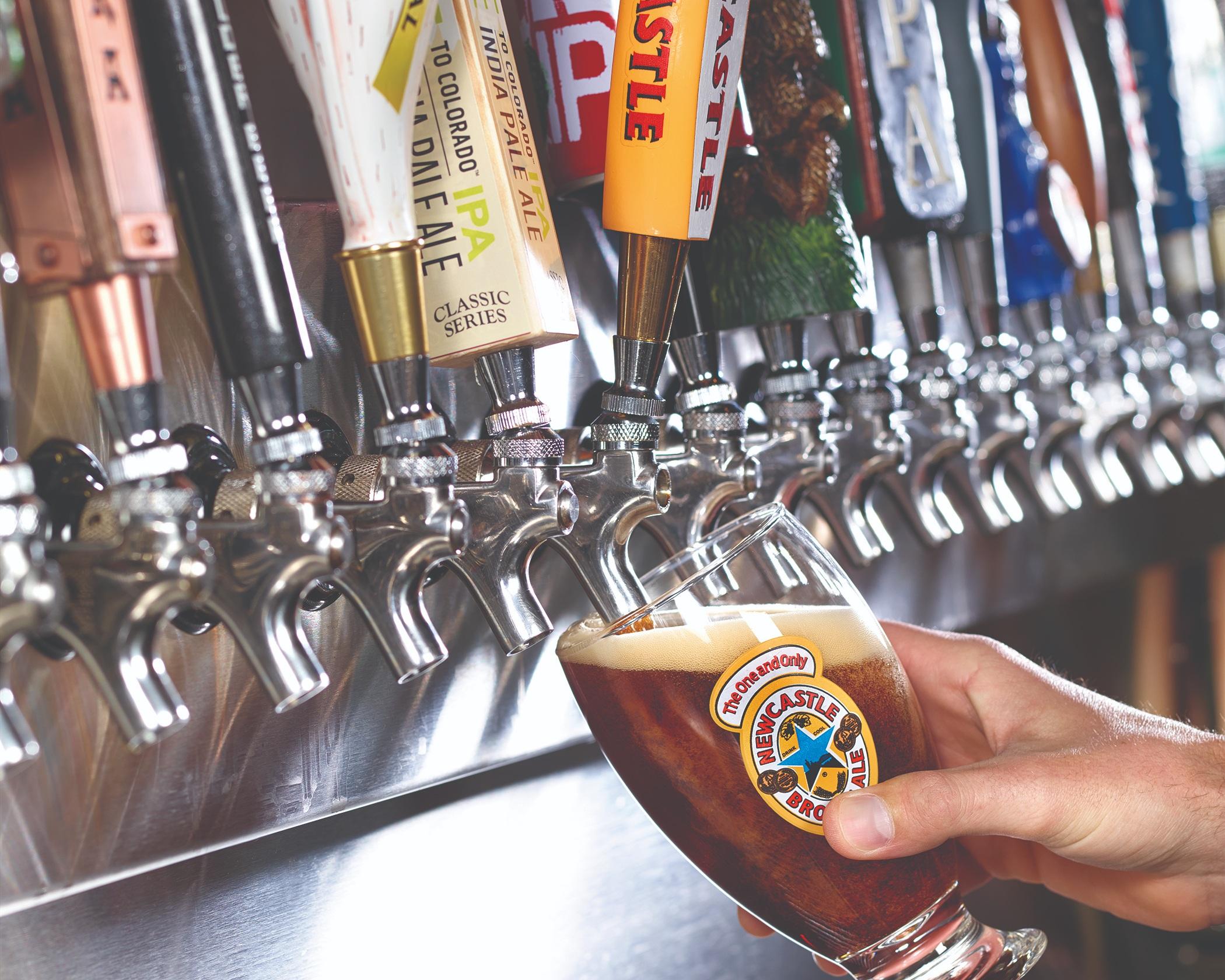 Drinks-Bartender Pour Newcastle 300dpi.jpg