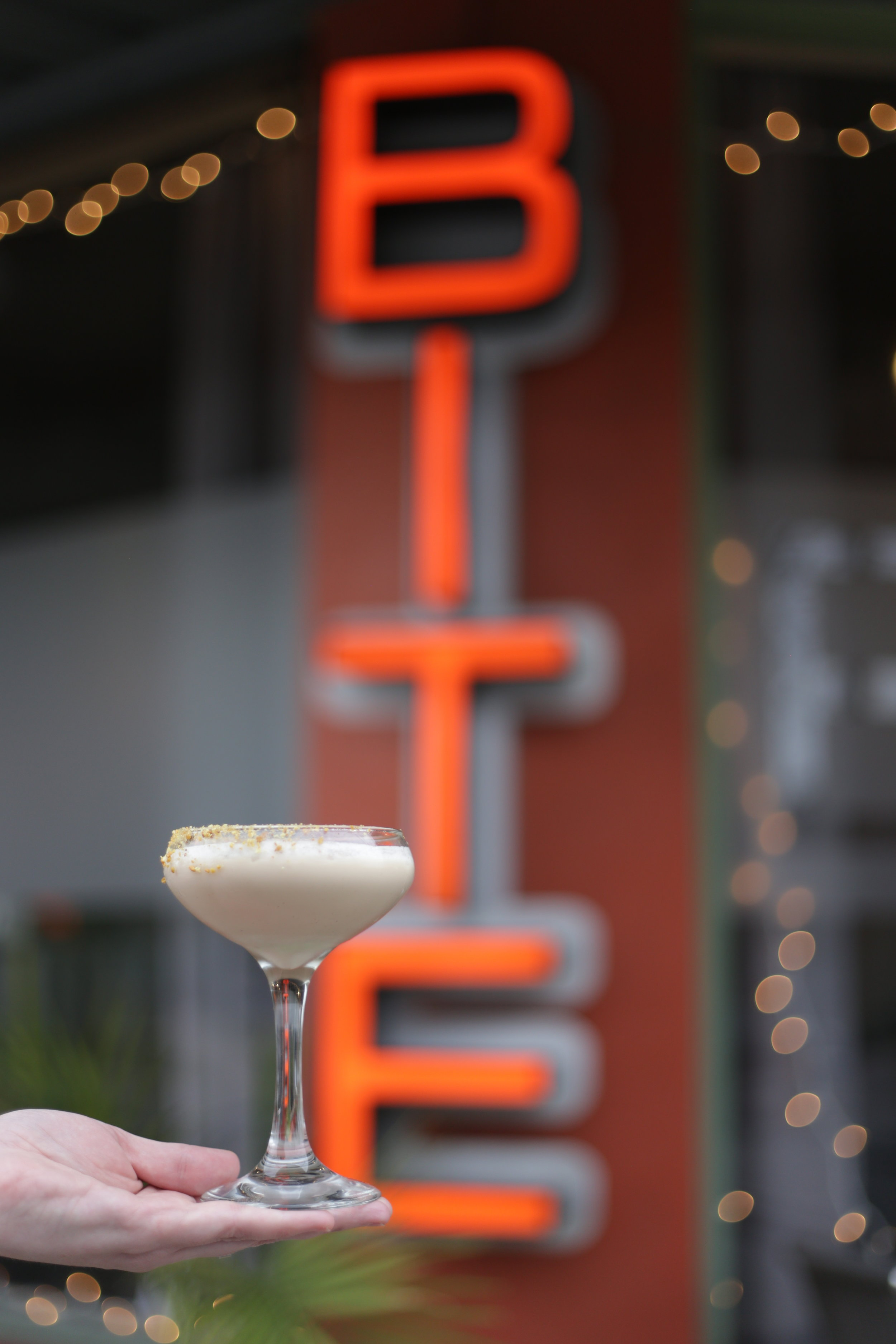 2017 Brandy Alexander Tour:  Bite