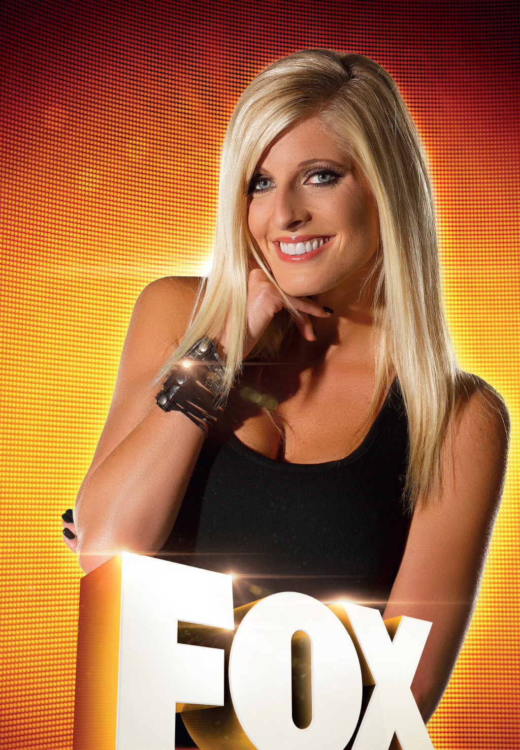 FOX TV - Noa Neal