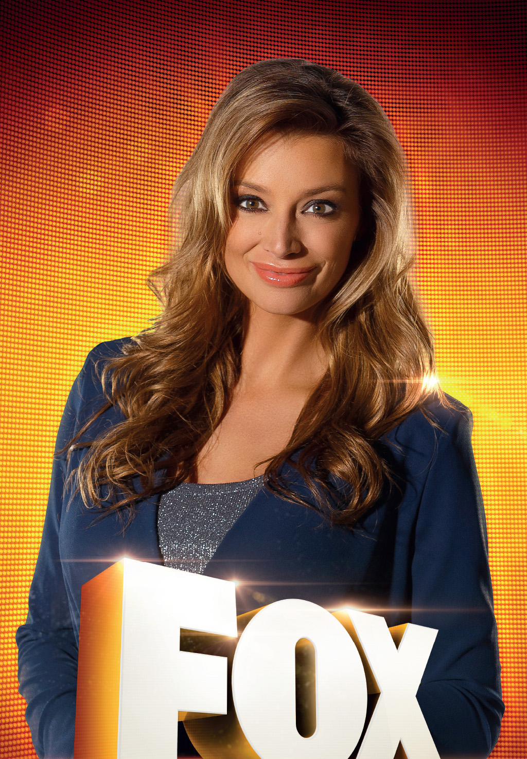 FOX TV - Véronique De Kock