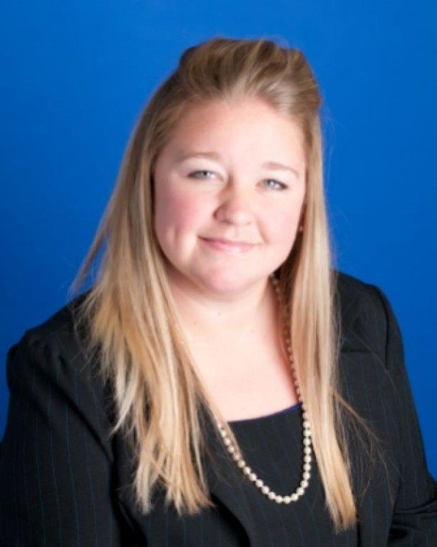 Katie Mayorga - Escrow Representative