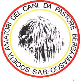S.A.B.      ASSOCIAZIONE AMATORI DEL      CANE DA PASTORE BERGAMASCO