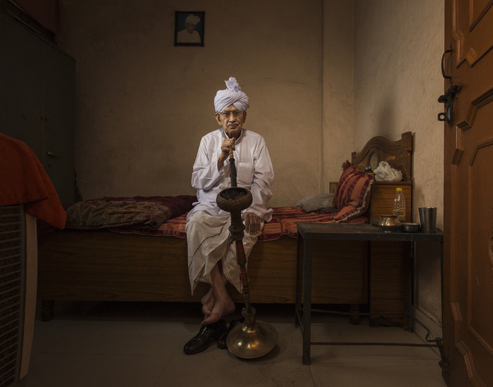 My name is Fateh Singh, and I was born on June 14th, 1920 in India. As a youth in the 1930s, our education system was very poor. We didn't have much economic opportunity, and the schools were very strict. I remember our teachers beating us badly if we were not studying or working. One day my mother brought me to school, saw a teacher beating us, and took me out of the class.  She told me it was better to work with the family at the farm than be abused by the teachers. I never went back to school from that point.In the 40s, I saw people joining the Army seemingly left and right. India had one of the biggest volunteer Armies in World history. I was motivated by all the volunteers eager to fight for our country, and decided to join myself. I went to the Lal Quila in Delhi and enlisted in the Army at the age of 19.  I was then sent to Meerut and Lahore to train. During training they conditioned us, taught us how to use guns and also how to repair them when they broke. We also learned how to use land mines properly, which would later come in handy.  After the training finished, we received 28 days of holiday leave. I went home during that period. Once the holidays were over, we returned to the Army and went to Nagpur. News soon came that we were being sent to Northeast India to combat Japanese fighters in Assam.  When we got the order to go to war, I was excited, but a little worried. There were relatively few of us compared to our enemy. Despite being outnumbered, I knew deep down we had the spirit to win. Amongst my regiment, we comforted ourselves by noting that even though there were few of us, we were on the safe side of the mountains. That was our solace, and our advantage. We used land mines to defend ourselves from encroaching Japanese tanks. As they tried to approach us they were destroyed.  Soon, our Army's resilience overwhelmed Japan, and they surrendered to us.Once we defeated the insurgents in Assam, we went to Rangoon, Burma to fight more Japanese soldiers