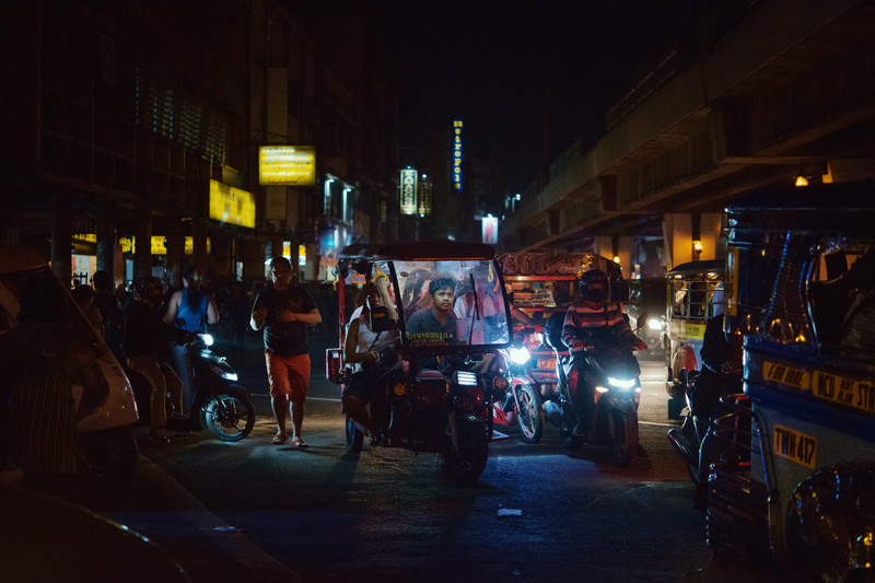 Claro M. Recto Avenue, more popularly known as simply Recto Avenue, is the principal commercial thoroughfare in north-central Manila, Philippines. It spans seven districts just north of the Pasig River in what is generally considered Manila's old downtown area.   RECTO AVENUE, MANILA. 2018.