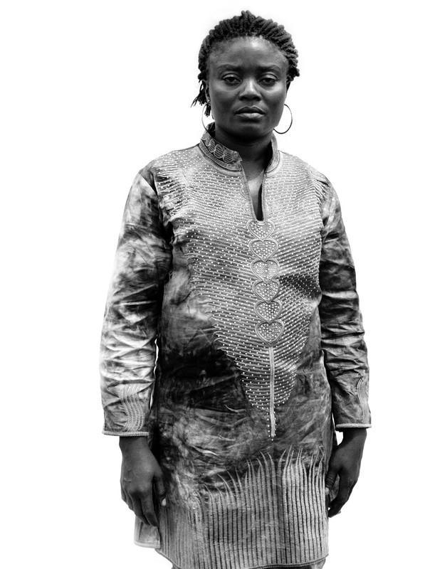 Coco Mawa, 35, from Kamako