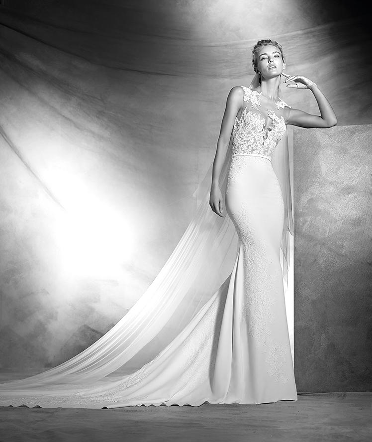 Vicenta by Pronovias Atelier