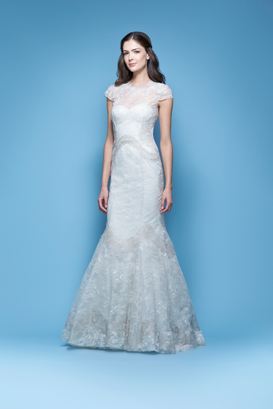 JESSICA $7,990 50% OFF,  NOW $3,990  SIZE 8