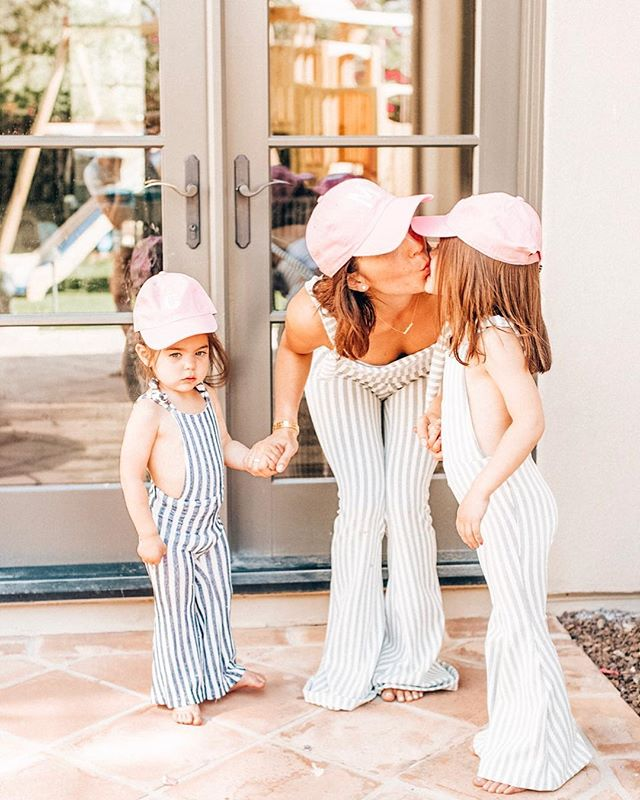 These two constantly keep me on my toes!!! They fill my life with laughter, frustration over what they want to wear (yes it's already starting) pride over their accomplishments, and love that I didn't know was possible 💕 #happynationaldaughtersday to my sweet girls #ccandchacha