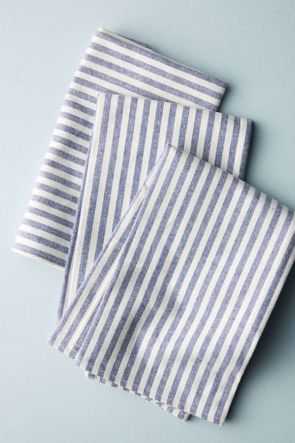 Anthropologie Dish Towels