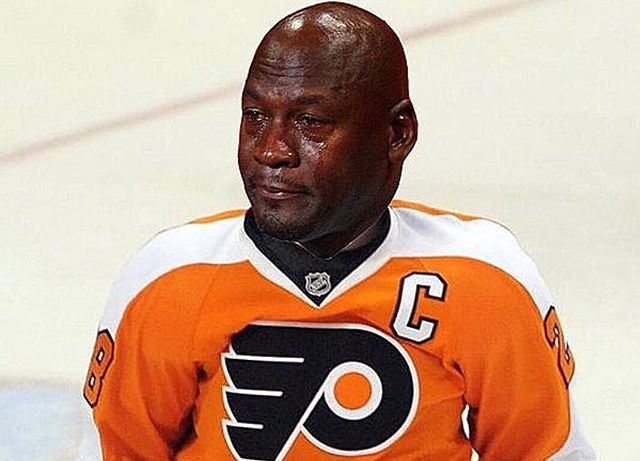 Sorry, Philly. #byefelicia . . #pittsburgh #penguins #pens #nhl #playoffs #stanleycup