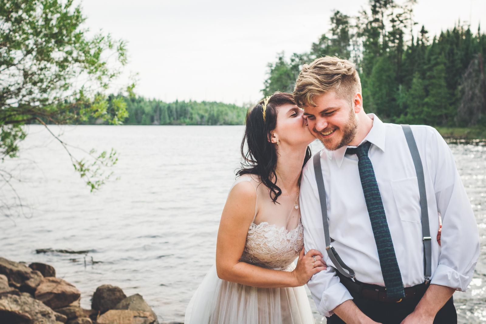Anna & Carl // Wedding