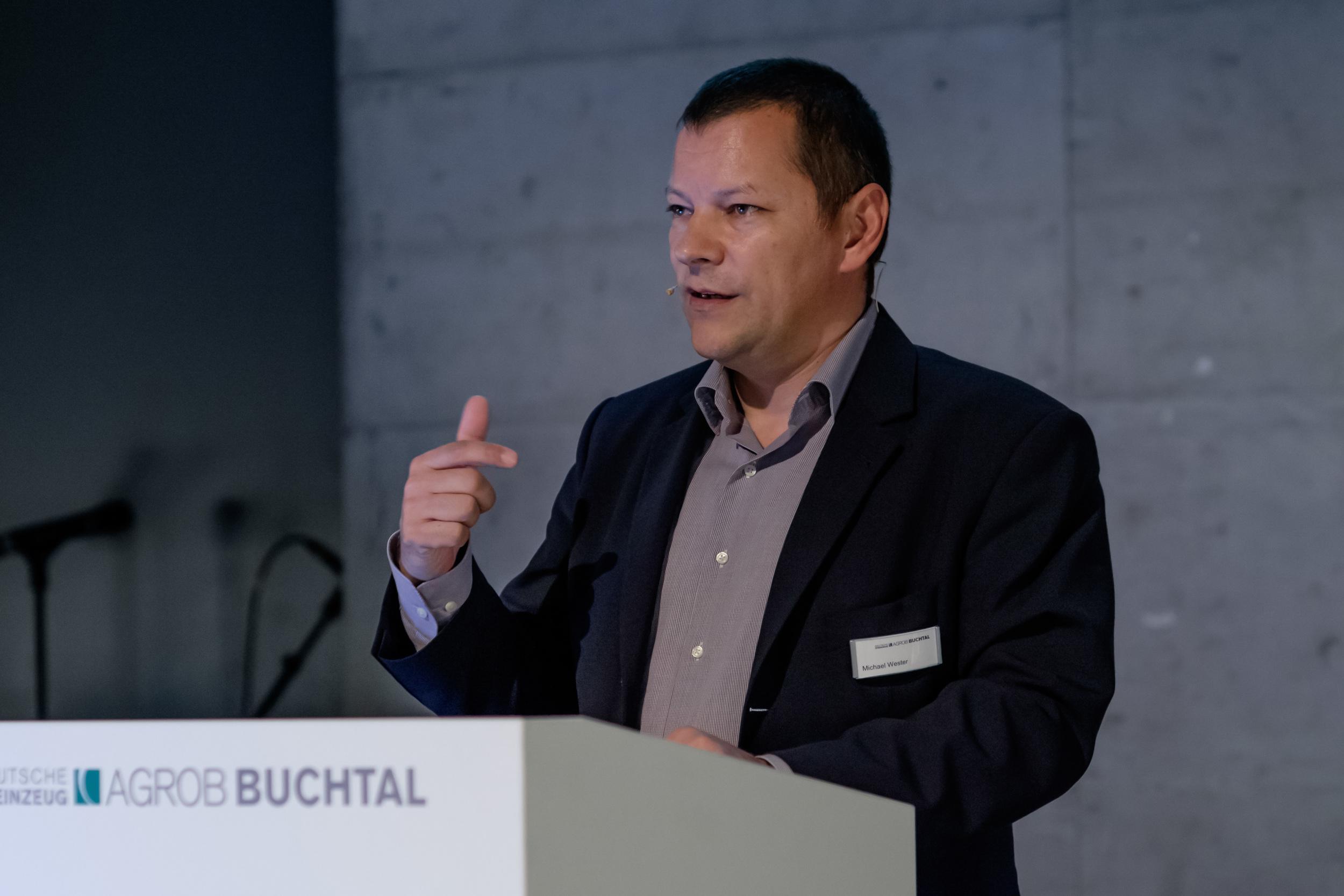 Produktepräsentation Deutsche Steinzeug / Agrob Buchtal