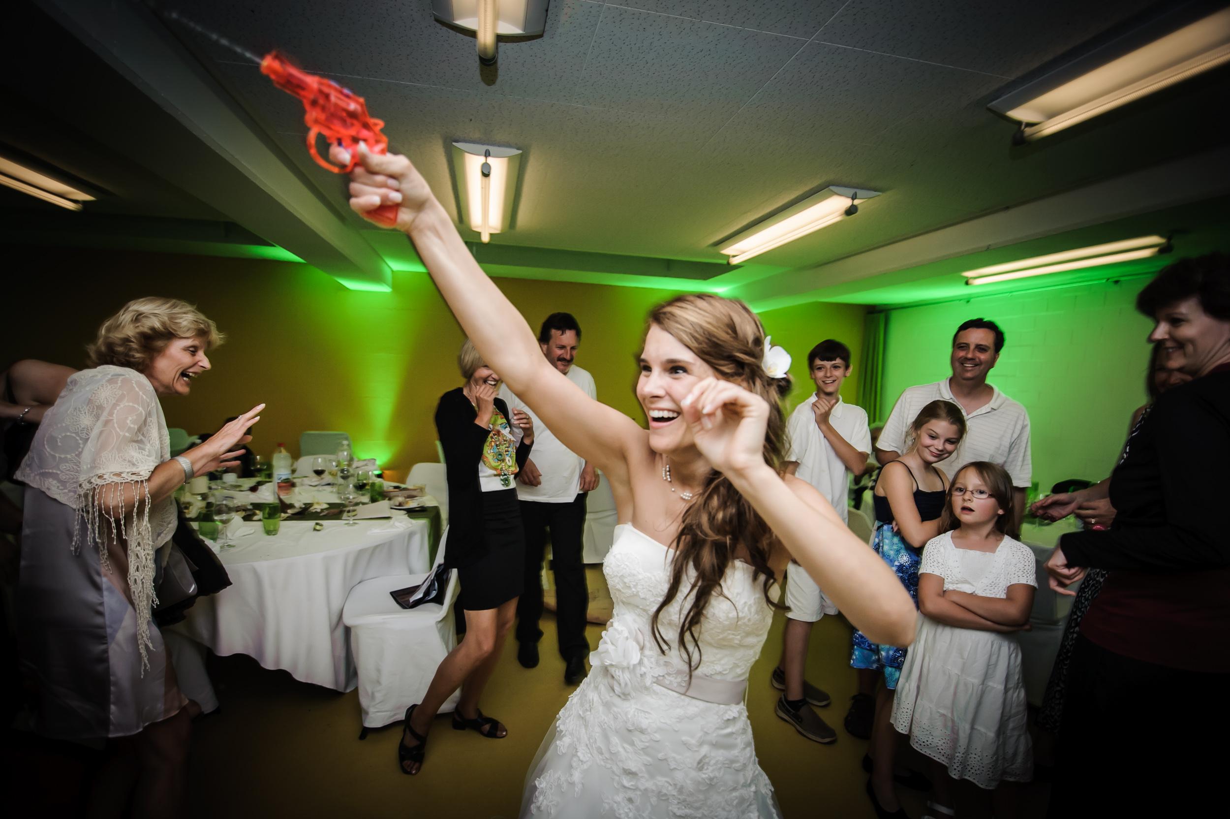 Hochzeit Flurina und Nicola