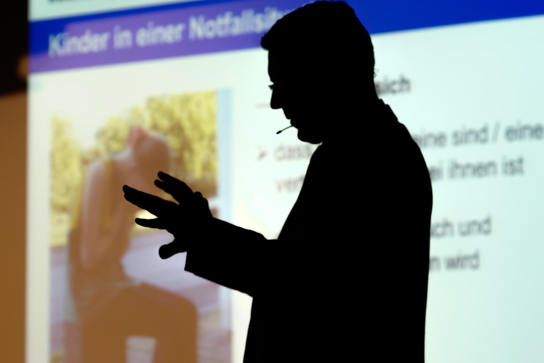 Eventreportage: Pro Juventute Netzwerktreffen Betreute Ferienangebote