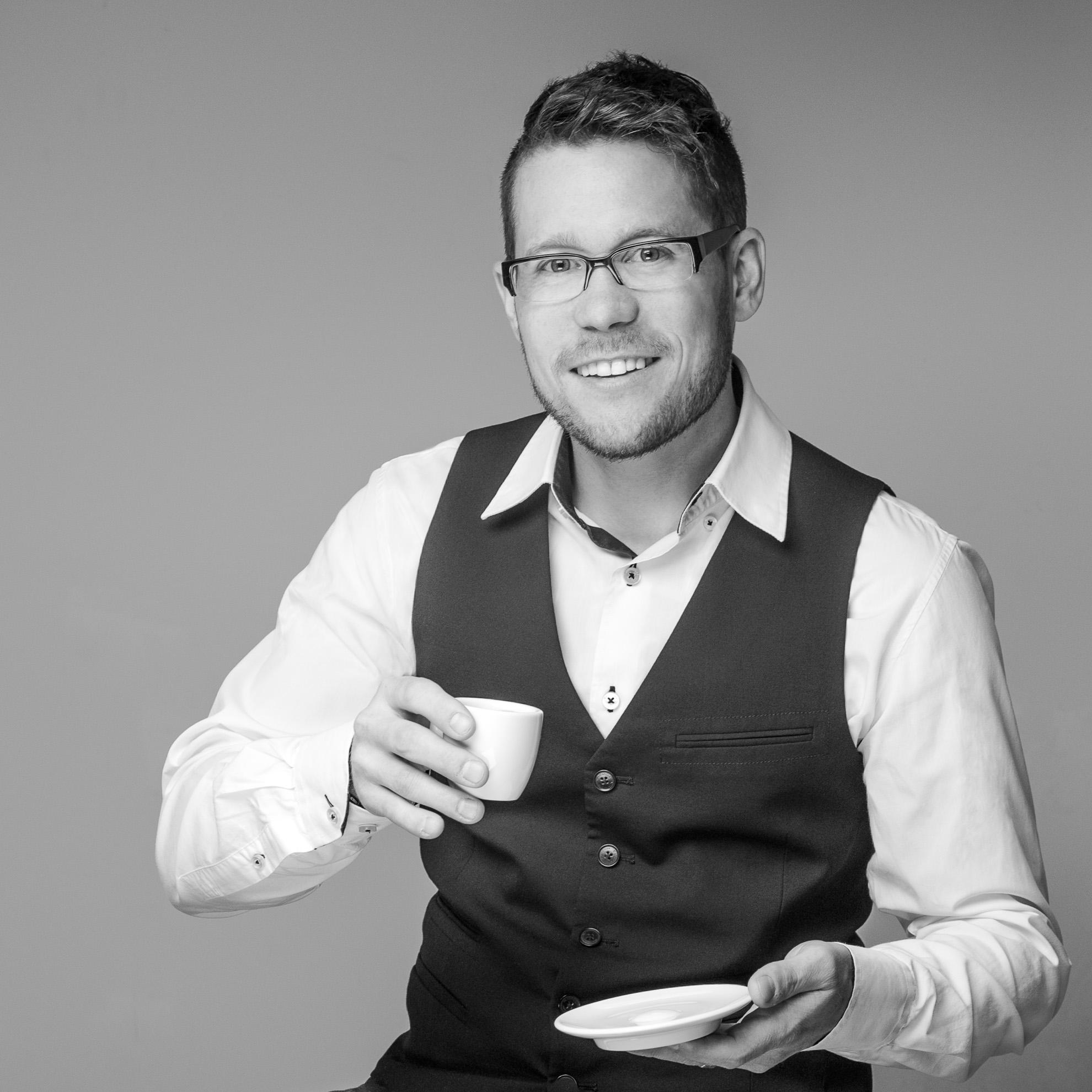Kaffeepads.ch - Daniel Jenal