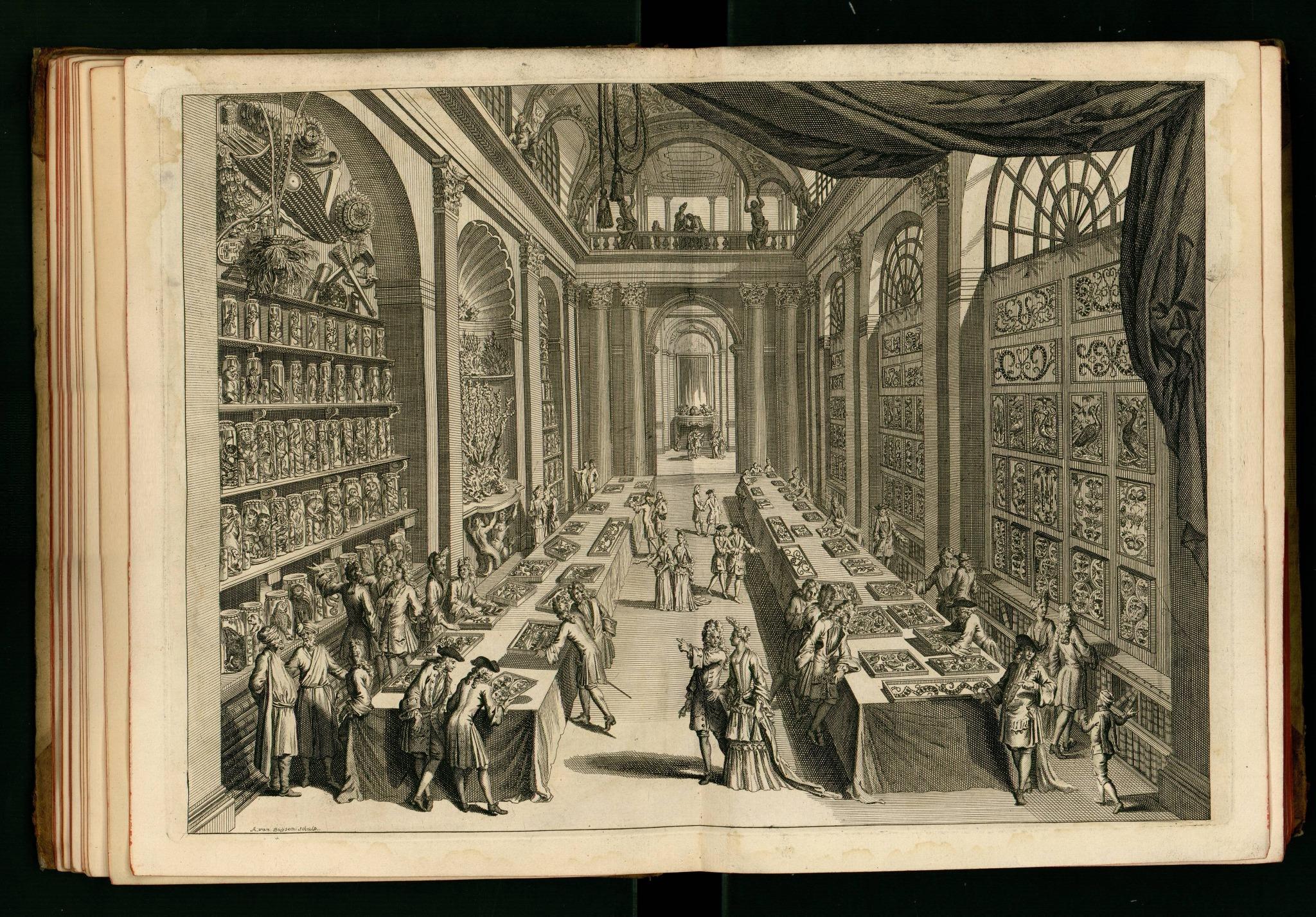 17th Century Wunderkammer