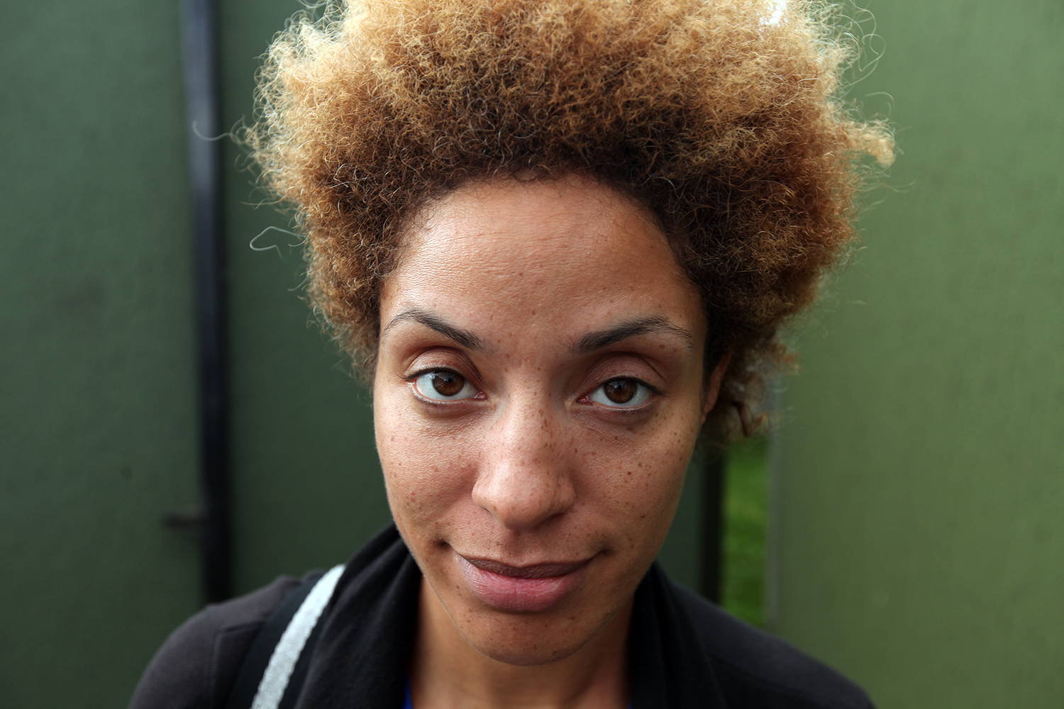 Martina Topley-Bird / Reading, England.