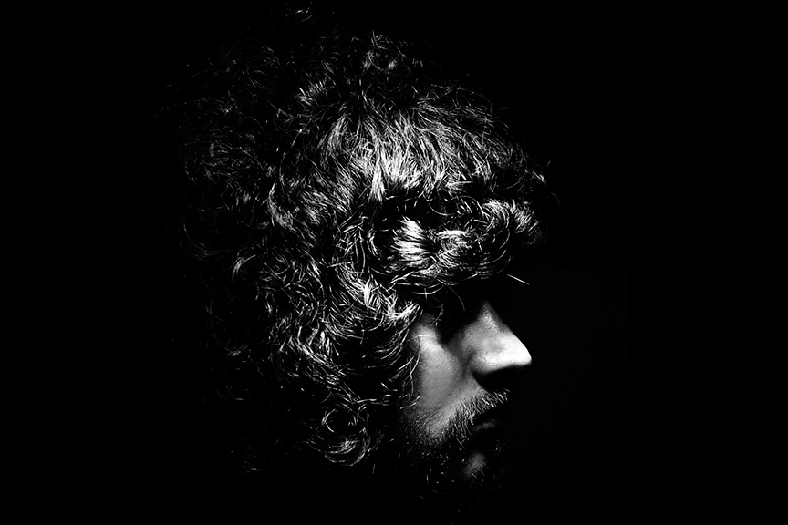Cedric Bixler-Zavala / Long Beach, California.