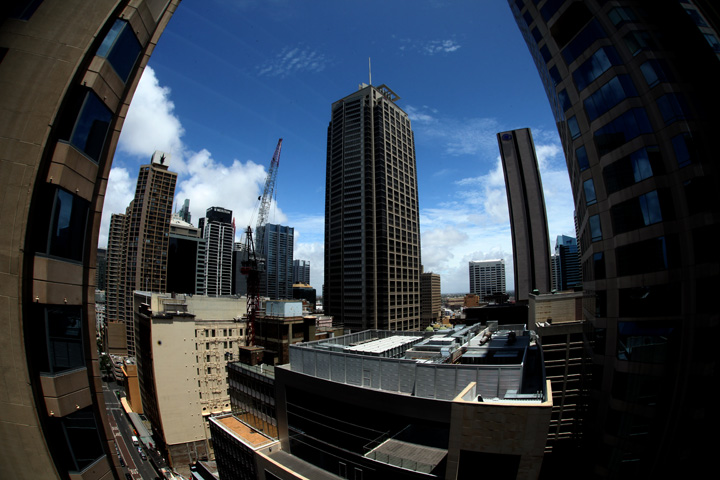 January 09 2011 / Sydney