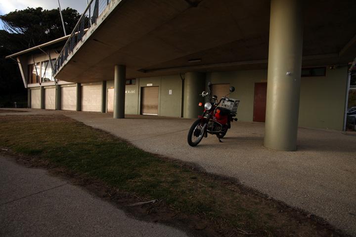 January 01 2011 / Lorne, Australia