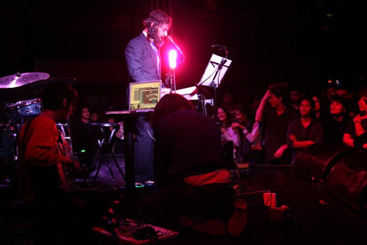 Dr Driedel / December 10 2010 / Los Angeles
