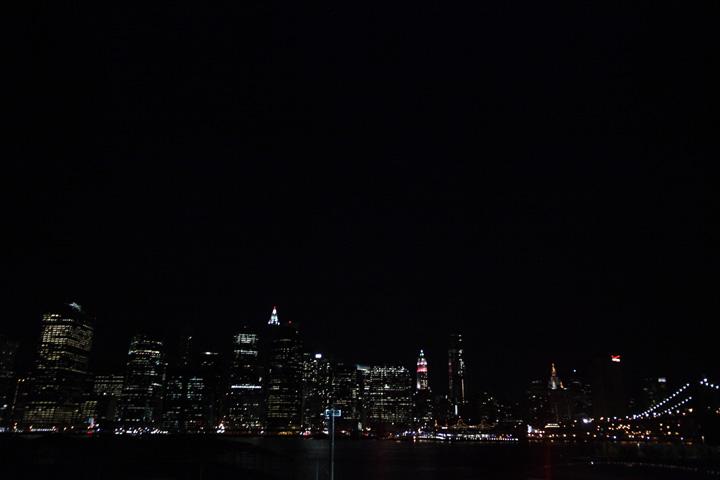 September 15 2010 / New York ….. just New York….