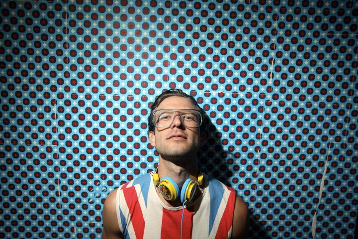 Zach Fiocca / Los Angeles / June 10 2010