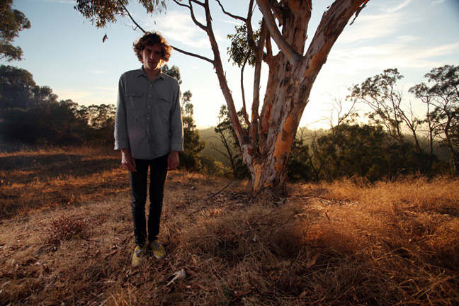 Zach Hill / Los Angeles / August 01 2010
