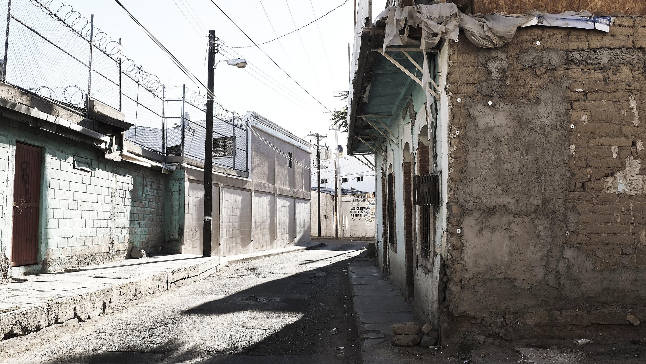 Juarez, Mexico.