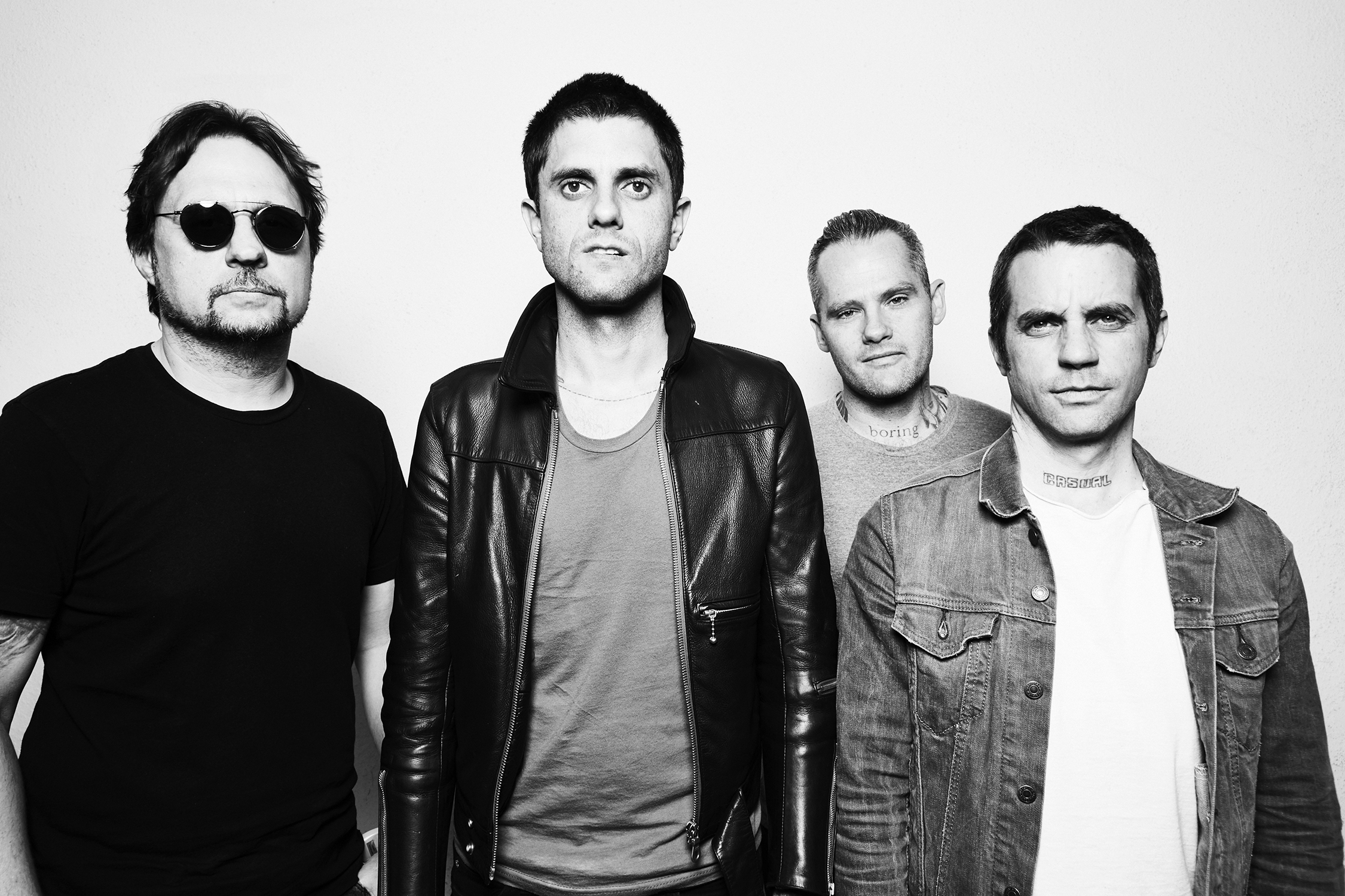 Dead Cross / Los Angeles, California.