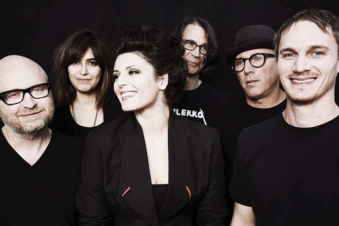 Puscifer / Los Angeles, California.
