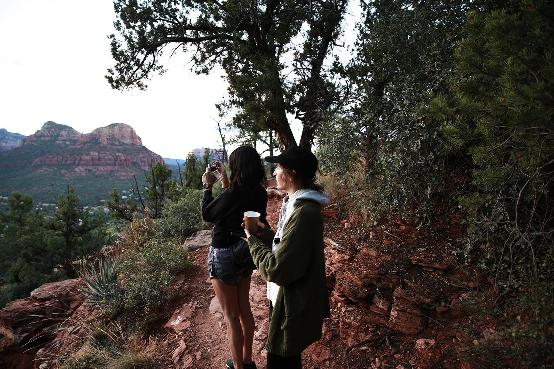 Grand Canyon / September 29 2017