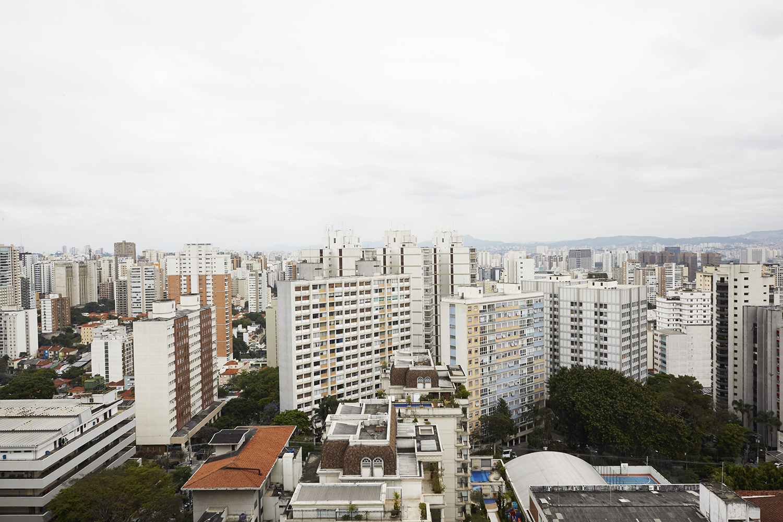 Sao Paulo, Brazil / November 04 2018.