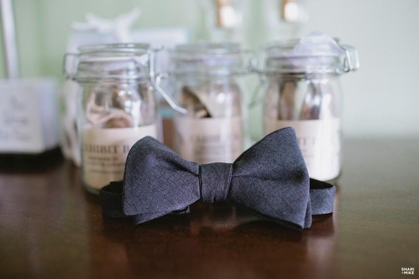 Vancouver DIY Wedding Detail - 5003