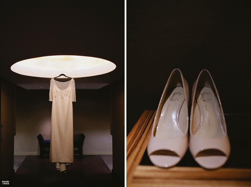 Opus Hotel Wedding - 5068