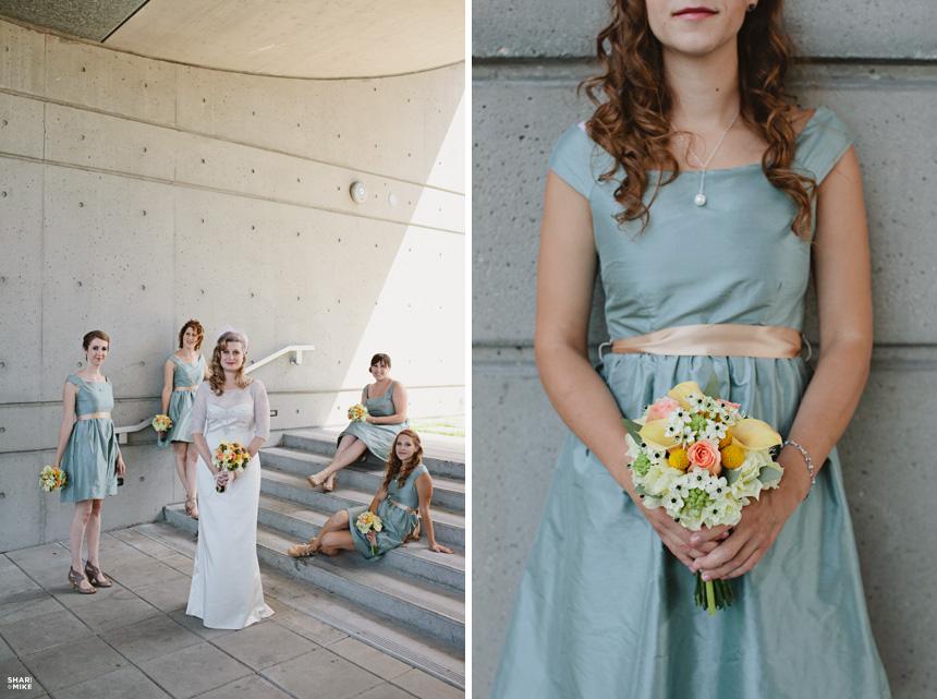 Bridesmaids - 5185