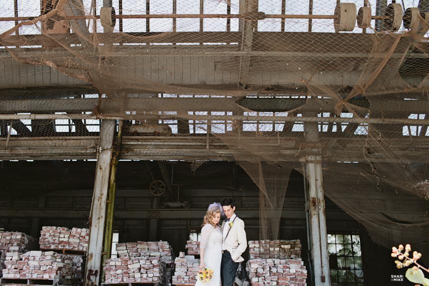 Vancouver Whimsical Wedding Photography - 5287