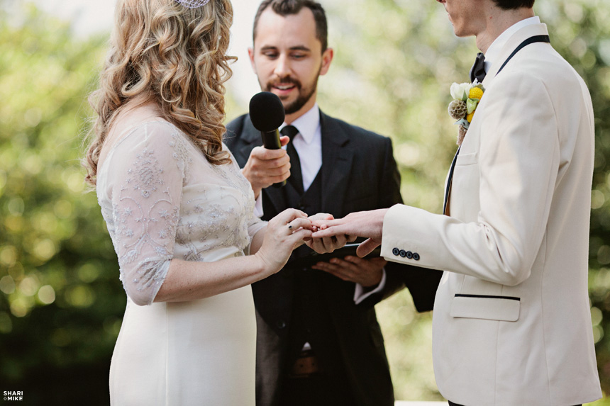 Vancouver Outdoor Wedding 5436