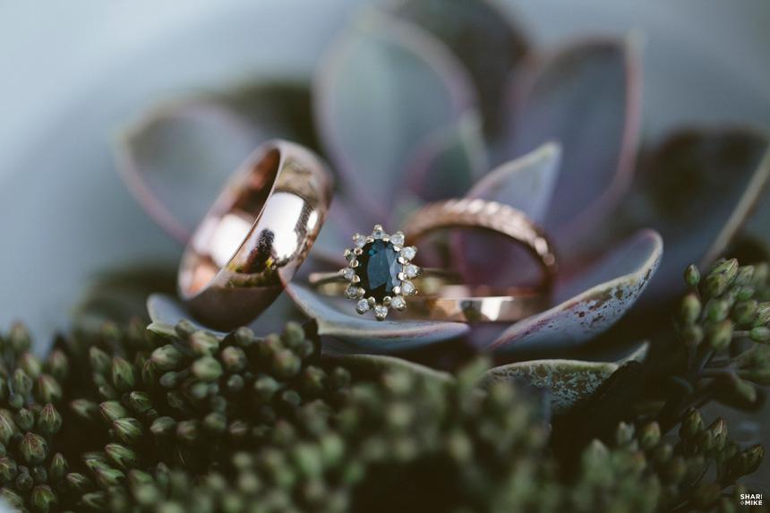 Vancouver Wedding Ring Shot 5596