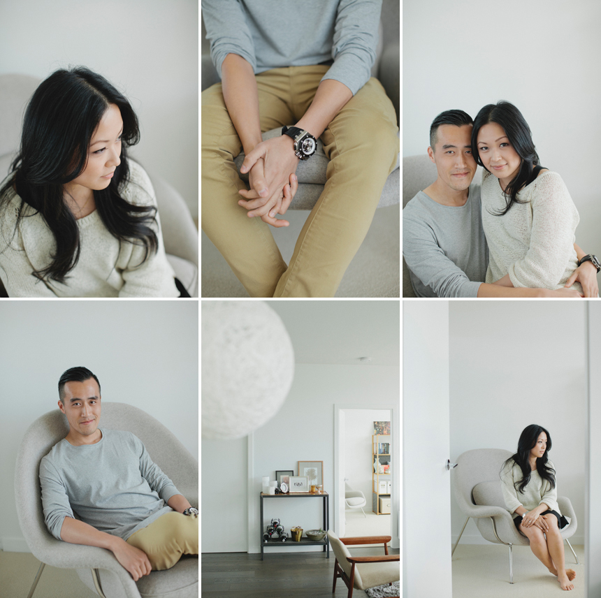 Vancouver Husband and Wife Photographers