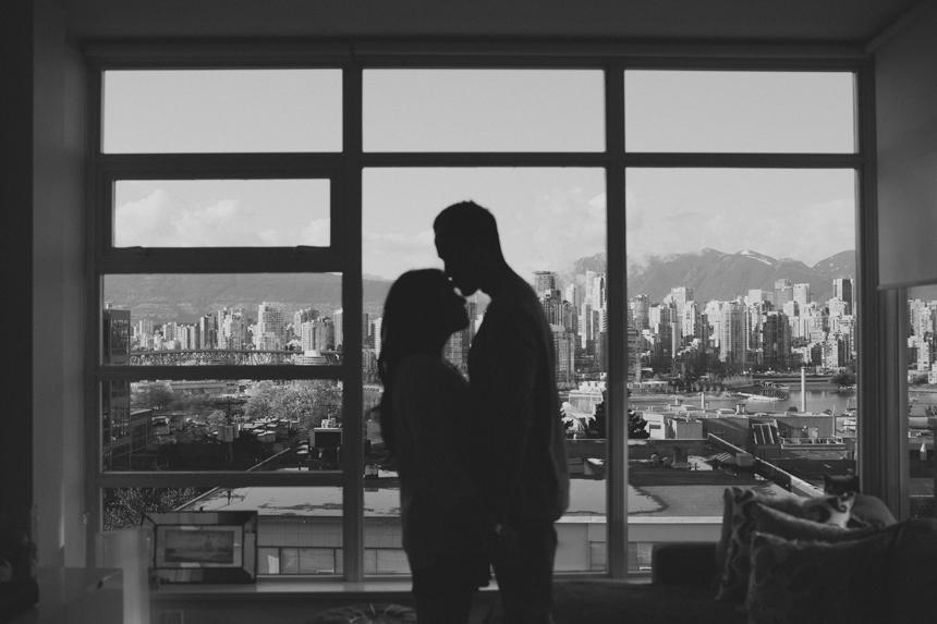Vancouver Destination Wedding and Portrait Photographers
