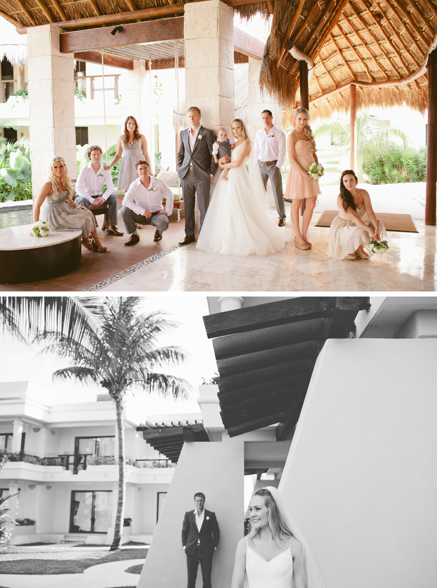 Canadian International Wedding Photographers