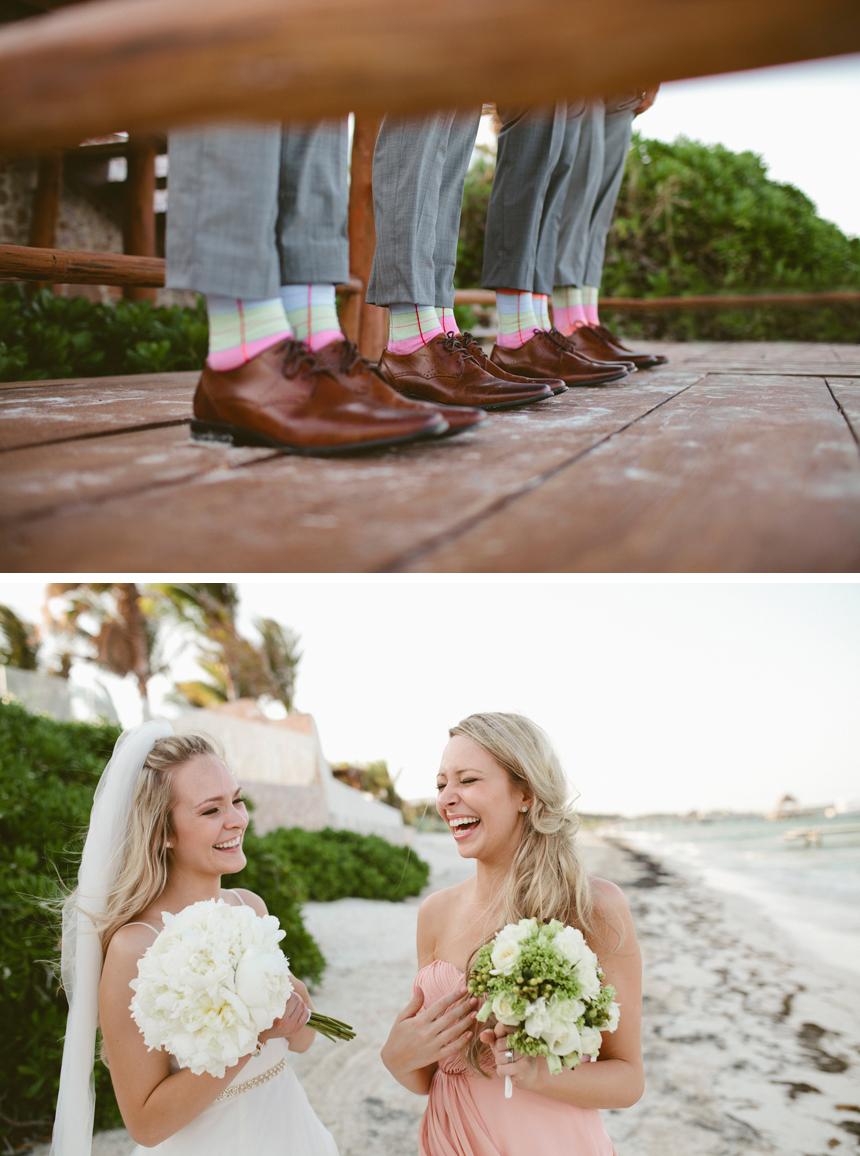 Vancouver Husband + Wife Wedding Photographers
